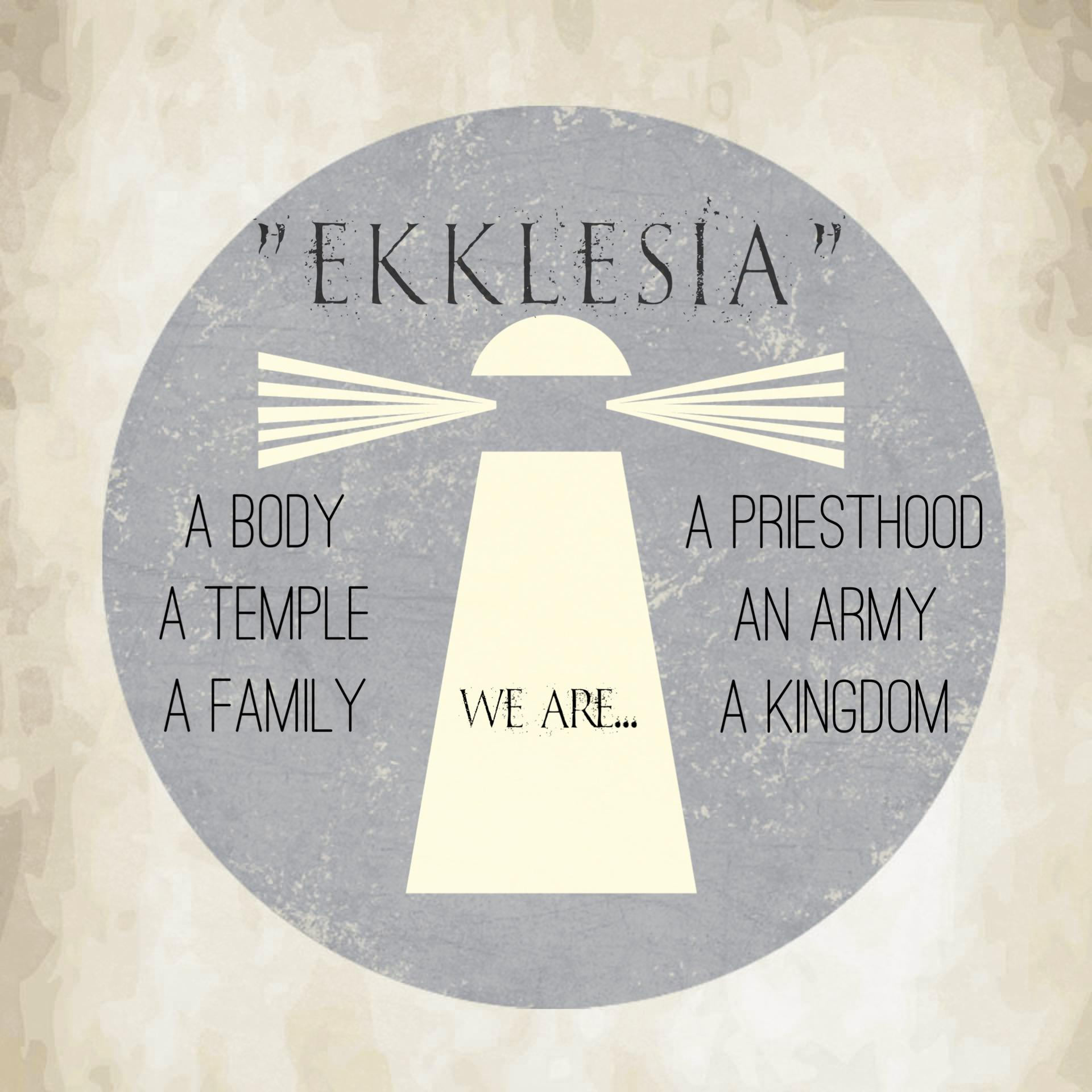 Ekklesia Sermon Series