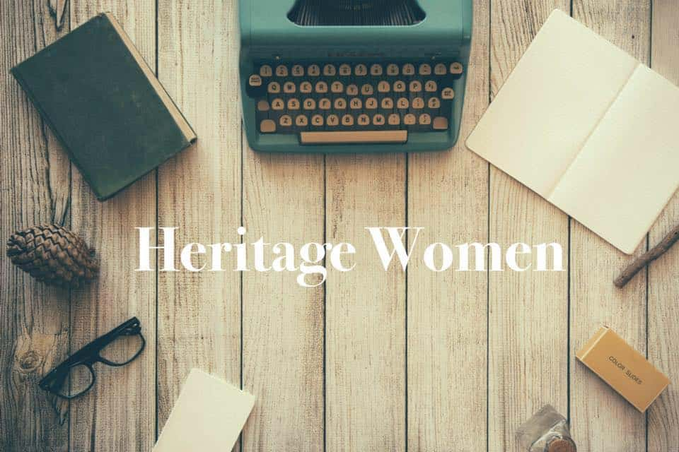 Heritage Women's Facebook Page - Heritage Christian